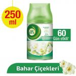 AIR WICK FRESHMATIK BAHAR CICEKLERI 250ML