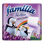 FAMILIA TUVALET KAGIDI PERFUME 32LI
